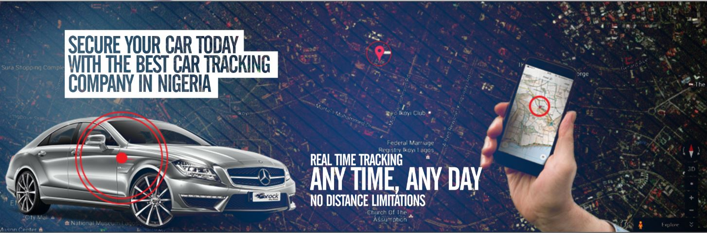 car tracking