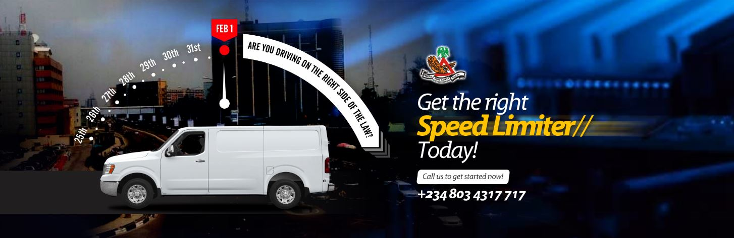 speed limiter Nigeria company